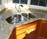 frankie sink in countertops