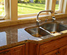 Ivory fantasy granite countertops
